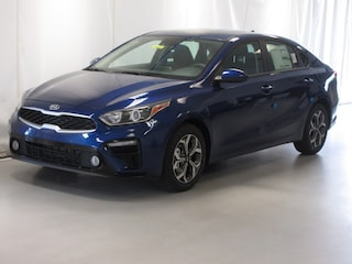New 2019 Kia Forte LXS Sedan for sale near you in Framingham, MA