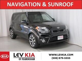Bargain used vehicles 2012 Kia Soul ! Hatchback for sale near you in Framingham, MA