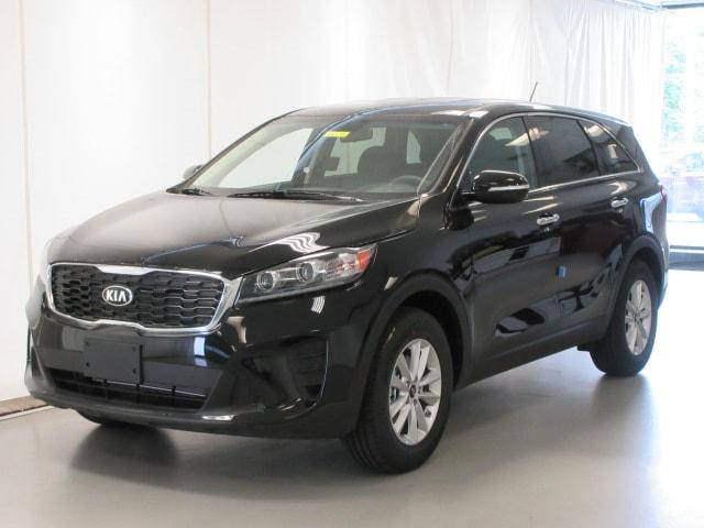 Featured New 2019 Kia Sorento L SUV for sale near you in Framingham, MA