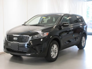 New Kia cars 2019 Kia Sorento L SUV for sale near you in Framingham, MA