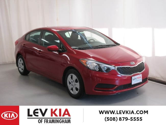 DYNAMIC_PREF_LABEL_AUTO_USED_DETAILS_INVENTORY_DETAIL1_ALTATTRIBUTEBEFORE 2016 Kia Forte LX Sedan DYNAMIC_PREF_LABEL_AUTO_USED_DETAILS_INVENTORY_DETAIL1_ALTATTRIBUTEAFTER