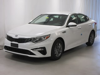 New 2019 Kia Optima LX Sedan for sale near you in Framingham, MA