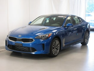 New Kia cars 2018 Kia Stinger Premium Sedan for sale near you in Framingham, MA