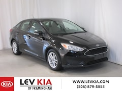Used 2016 Ford Focus for sale in Framingham