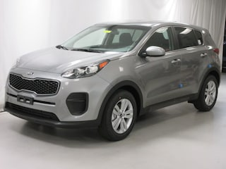 New 2019 Kia Sportage LX SUV for sale near you in Framingham, MA