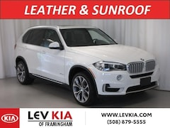 Used 2017 BMW X5 for sale in Framingham