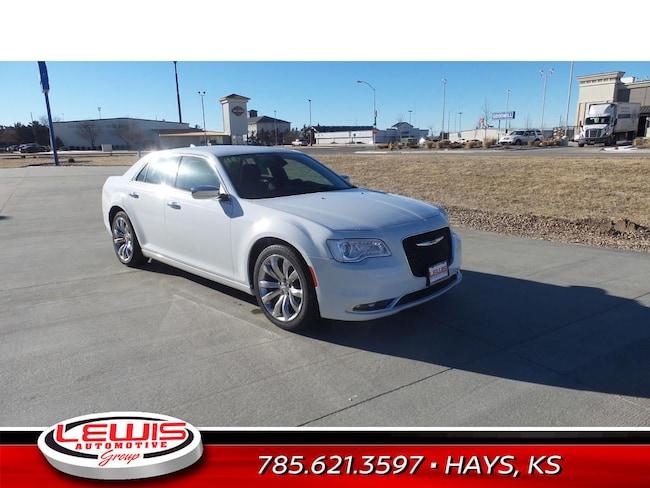 Pre-Owned 2018 Chrysler 300 Limited Sedan   Hays, Dodge City & Garden City
