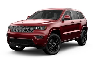 New 2019 Jeep Grand Cherokee ALTITUDE 4X4 Sport Utility