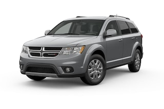 New 2019 Dodge Journey SE Sport Utility