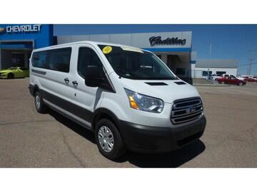 2019 Ford Transit-350 Wagon