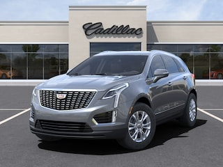 New 2021 CADILLAC XT5 Luxury SUV for sale in Dodge City, KS