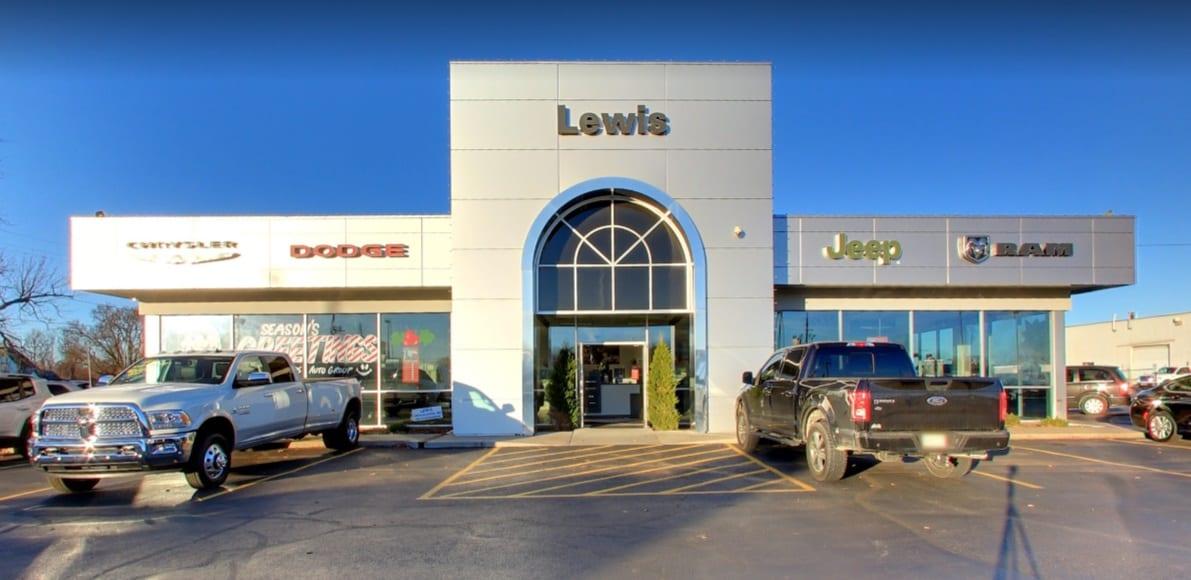 dodge dealership fayetteville ar Lewis Chrysler Dodge Jeep Ram Fayetteville  New Ram, Jeep, Dodge