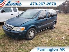 2003 Chevrolet Venture Van Passenger Van