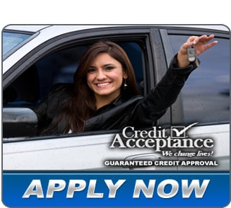 Guaranteed Financing Automotive Farmington