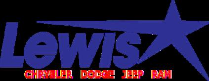 Lewis Chrysler Dodge Jeep Ram