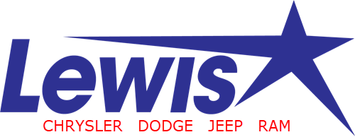 Lewis Chrysler Dodge Jeep Ram