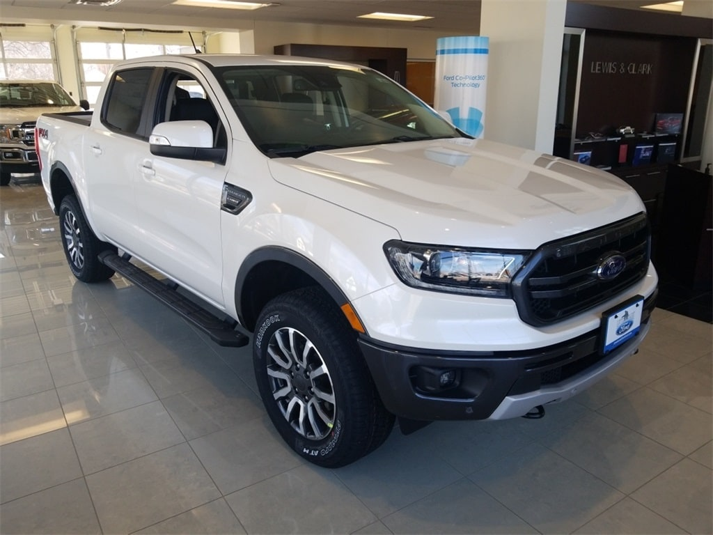 New 2019 Ford Ranger For Sale at Lewis and Clark Ford