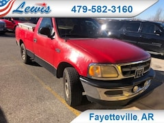 Used 1997 Ford F-150 Regular Cab Pickup for sale in Fayetteville, AR