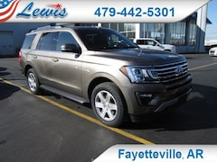 New 2019 Ford Expedition XLT SUV 1FMJU1JTXKEA22192 for sale in Fayetteville, AR
