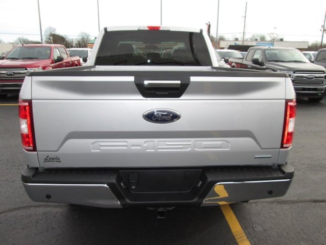 New 2019 Ford F-150 XLT For Sale/Lease Fayetteville, AR ...