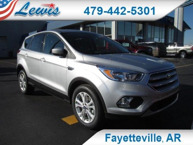 New 2019 Ford Escape SE SUV Springdale, AR