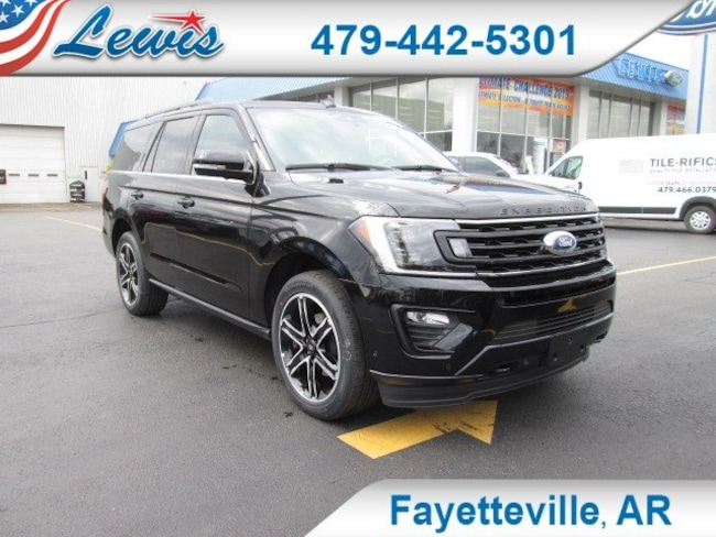 New 2019 Ford Expedition Limited SUV Springdale, AR