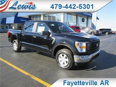 New 2021 Ford F-150 F150 4X4 CREW Truck SuperCrew Cab for sale in Fayetteville, AR
