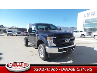 New 2021 Ford F-350 Truck Regular Cab for sale in Dodge City, KS