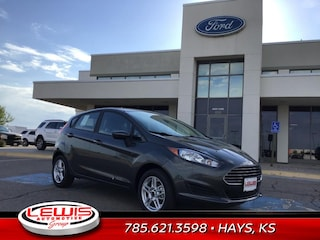 New 2019 Ford Fiesta SE Hatchback for sale in Dodge City, KS