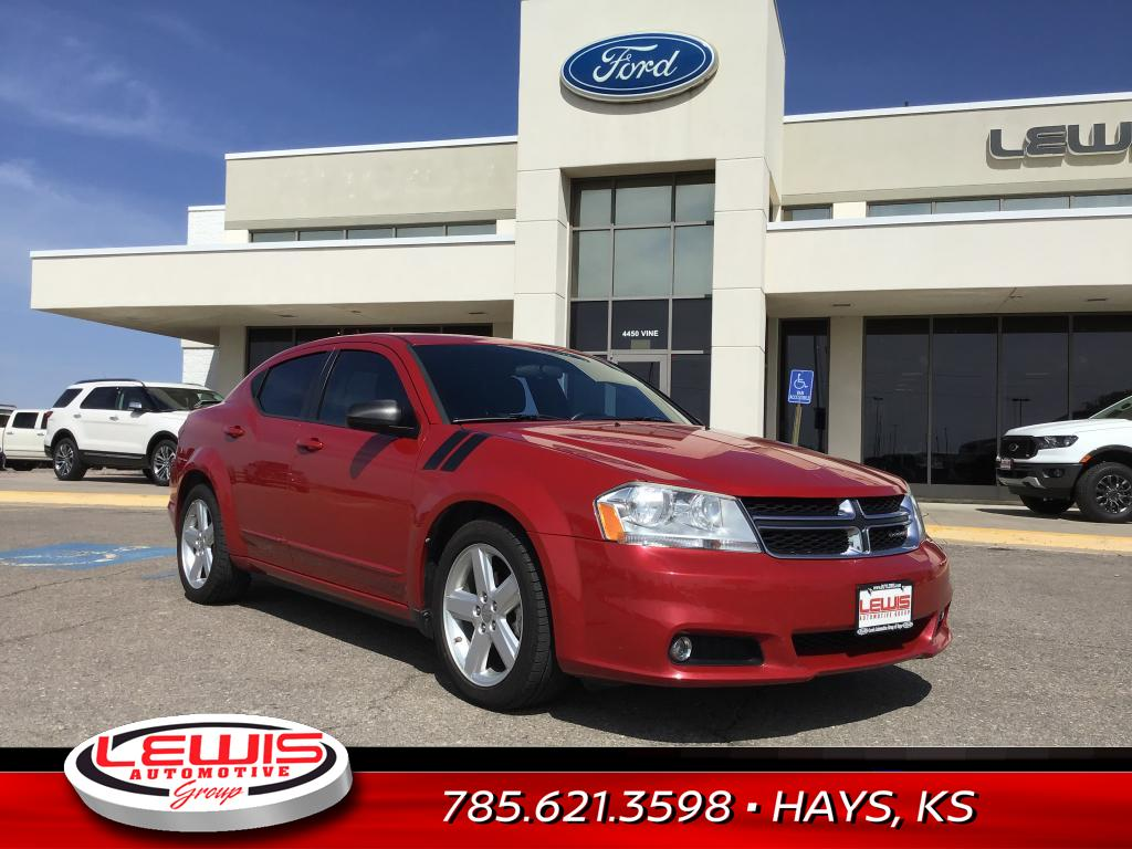 Prime Used 2013 Dodge Avenger For Sale At Lewis Ford Of Dodge City Vin Wiring Cloud Pendufoxcilixyz