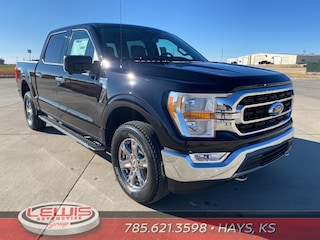 New 2021 Ford F-150 XLT Truck for sale in Dodge City, KS