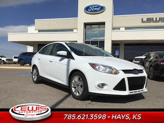 2012 Ford Focus SEL Sedan 1FAHP3H26CL416830