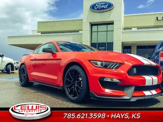 New 2019 Ford Mustang Shelby GT350 Coupe