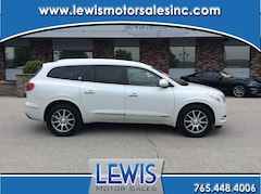 Buy a used 2016 Buick Enclave in Lafayette IN