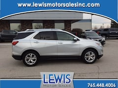 Used  2018 Chevrolet Equinox for sale in Lafayette, IN