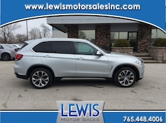 Buy a used 2018 BMW X5 in Lafayette IN