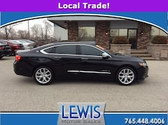 Used  2015 Chevrolet Impala for sale in Lafayette, IN