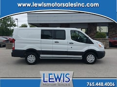 Buy a used 2018 Ford Transit-250 in Lafayette IN