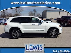Buy a used 2018 Jeep Grand Cherokee in Lafayette IN