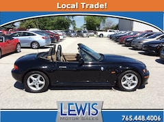 Used 1999 BMW Z3 2.8 Convertible for sale in Lafayette, IN