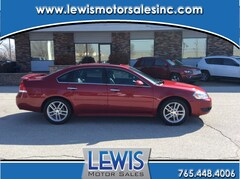 Used  2015 Chevrolet Impala Limited for sale in Lafayette, IN