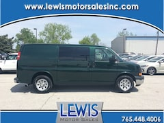 Used  2014 Chevrolet Express 1500 for sale in Lafayette, IN