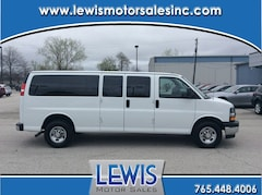 Used  2018 Chevrolet Express 3500 for sale in Lafayette, IN