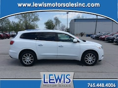 Used  2017 Buick Enclave for sale in Lafayette, IN
