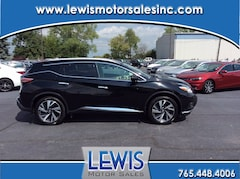 Used  2015 Nissan Murano for sale in Lafayette, IN