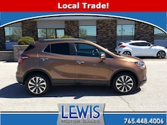 Used  2017 Buick Encore for sale in Lafayette, IN