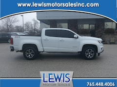 Buy a used 2016 Chevrolet Colorado in Lafayette IN