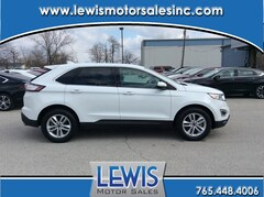 Buy a used 2018 Ford Edge in Lafayette IN