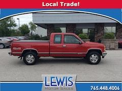 Buy a used 1995 Chevrolet K1500 in Lafayette IN