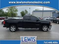 Buy a used 2014 Chevrolet Silverado 1500 in Lafayette IN